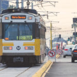 L.A. Metro Expo Phase 2 Light Rail Receives Envision Platinum