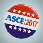 Kemper Elected 2018 ASCE President-Elect