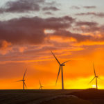 Tucannon River Wind Farm Project Earns Envision Gold