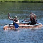 Meraki Delivers Cal Poly SLO Concrete Canoe Title