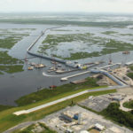 New Orleans a Case Study in Zero-Sea-Level Challenges