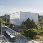 University of Washington's West Campus Utility Plant Earns Envision Gold
