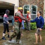 Engineering Firms and Groups Donate to Hurricane Harvey Recovery Efforts