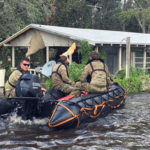 Ham Radio Helps Keep Florida Community Resilient in Face of Irma