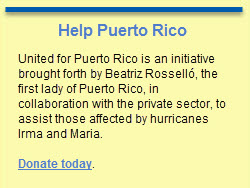 PR Donate Sidebar