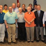 Montgomery Branch Salutes Its Leadership Lineage