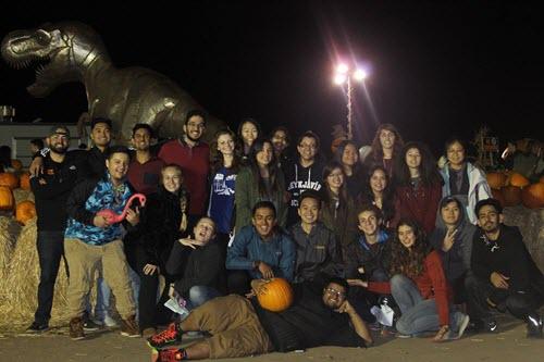 PHOTO: UC Davis Student Chapter