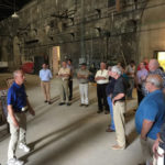Cincinnati Section Tours Water Works Facility