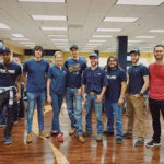 FIU Students Host SECME Bridge Building Seminar