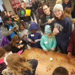 University of Pittsburgh Inspires Middle School Students