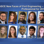 Meet ASCE's 2018 New Faces of Civil Engineering – Professional