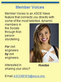 Member Voices Ruedas
