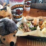 Austin YMF and Foundation Phil Do Taco Tuesday