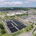 Cleveland Wastewater Treatment Plant Earns Envision Silver