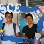 EPN Students Host Campus Event