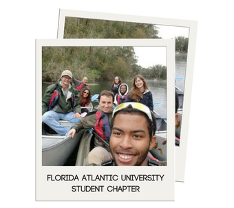 FAU Student Chapter