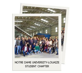 NDU Student Chapter