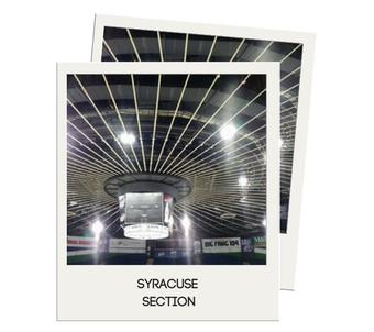 Syracuse Section