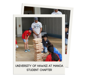 University of Hawaii Manoa