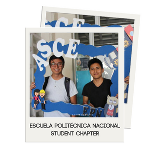 EPN Student Chapter