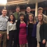 University of Idaho Students Meet the President-Elect