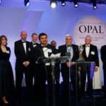 Teamwork, Collaborative Effort Highlight 2018 OPAL Gala