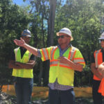 Florida Students Attend Annual Site Tour Event