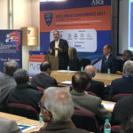 ASCE India Conference Makes History
