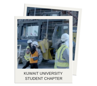 Kuwait University Student Chapter