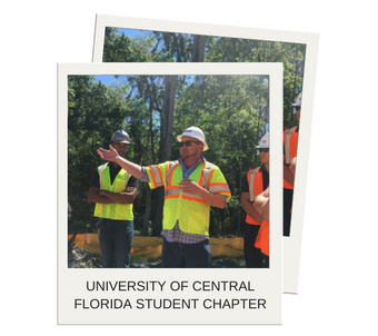 University of Central FL Student Chapter
