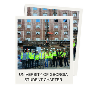 University of Georgia Student Chapter