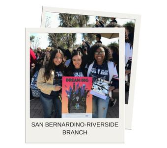 San Bernardino-Riverside Branch