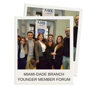 Miami-Dade Branch YMF