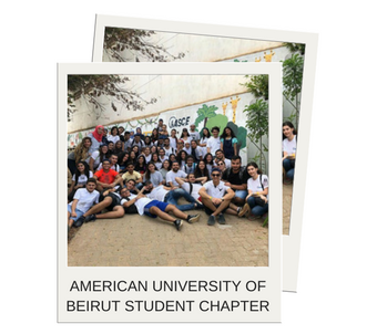 AUB Student Chapter