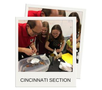 Cincinnati Section