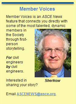 Member Voices Sidebar Sherkow