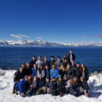 Truckee YMF Goes Skiing in Lake Tahoe