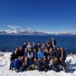 Truckee YMF Goes Skiing in Lake Tahoe