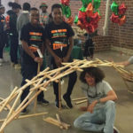 FAMU Students Host STEM Event