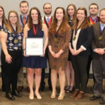 Penn State, Lawrence Tech Score Top Honors in AEI Student Design Competition