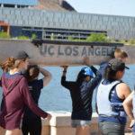 UCLA Attends PSWC 2018
