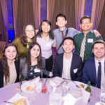 LA YMF Hosts Student Night and Job Fair