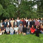 Seattle YMF Hosts Annual Picnic