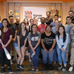 Southern Nevada Branch YMF Volunteers