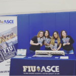 FIU Welcomes New Members