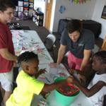UGA Students Inspire Future Engineers