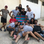 AUB Students Volunteer in Lebanon