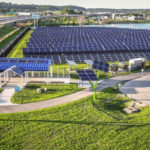 Dubuque Solar Project Earns Envision Platinum