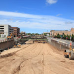 Rochester's Urban Freeway Project Earns Envision Silver