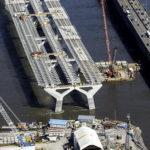 Montréal's Champlain Bridge Corridor Earns Envision Platinum
